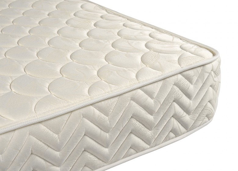 Select A Mattress To Support Spine Health