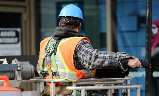 A Guide to the OSHA's Health and Safety Standards