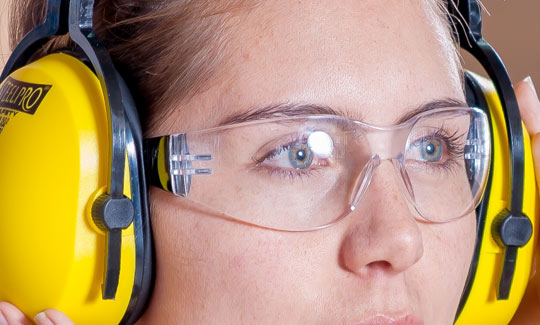 Common Workplace Eye Injuries and How to Prevent and Address Them